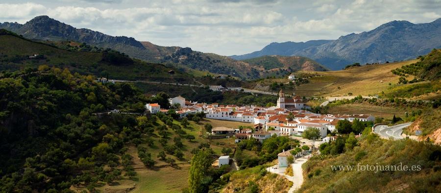 Atajate (Málaga)