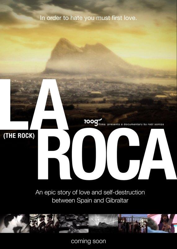 La Roca, de Raúl Santos