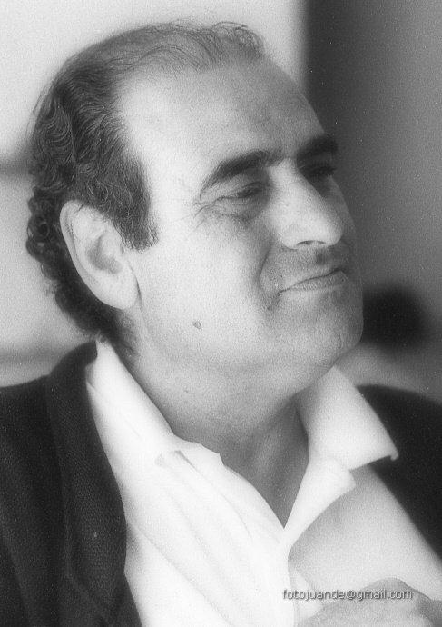 Juan Coronel Reguera (Foto JUANDE)